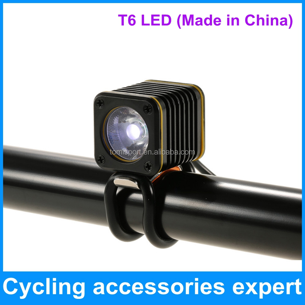 high quality 1000 lumen T6 led bike bicycle head light