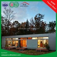 40ft 20ft new modern european luxury shipping container homes flat pack folding fast construction container homes house