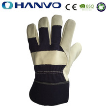 HANVO Custom Leather Welding Gloves