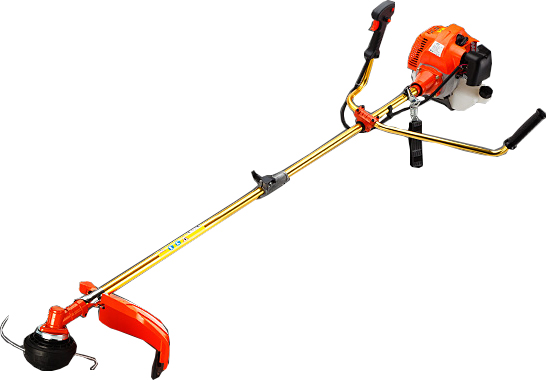 2 in 1 brush cutter BC520