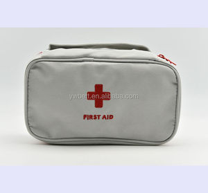 2017 wholesale cheap customized first aid kit bags