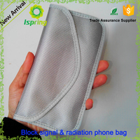 Hot selling mobile phone blocking bag