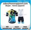 Short Sleeve Cycling Jersey Bicycle Clothing