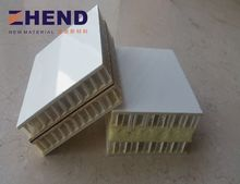EPS polyurethane wall glassfiber resin polyester Sandwich panel for Prefab House