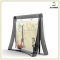 5-10 Inch High quality from china manufacture fashion shape 3d photo frame with picture insert