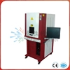 Good quality hotsell rotary uv laser marking machine