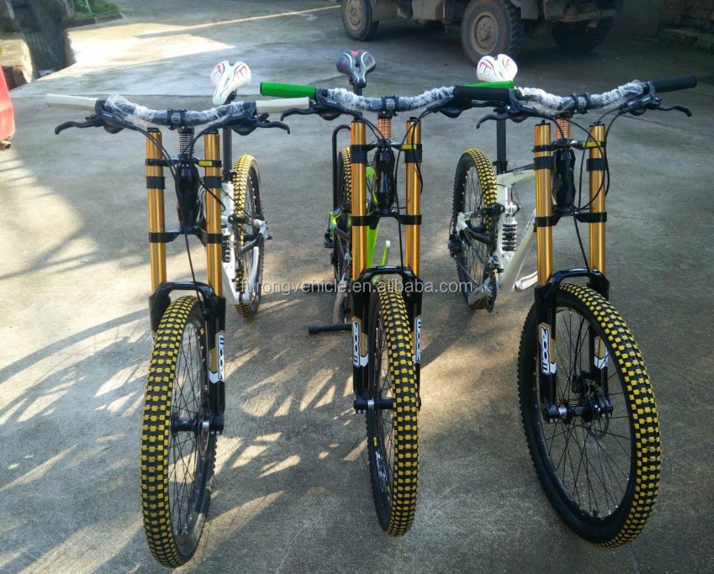 downhill bikes for sale 26*2.35 27 Speed mountain bike 26 downhill mountain bicycle