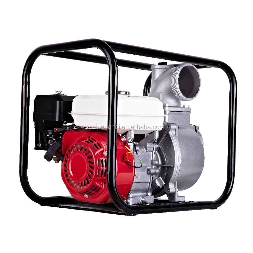 Honda gx200 engine petrol water pump 196cc 3 80mm view for Honda motor water pump