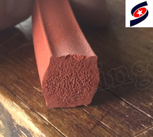 self adhesive silicone strip