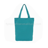 Custom printed organic wholesale cheap shopping bag