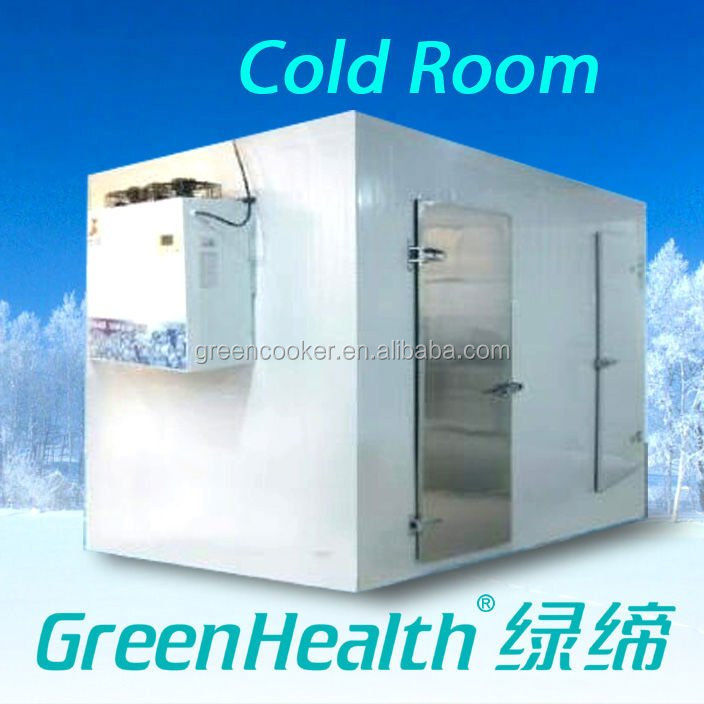 Frozen Fish Storage freezer cold room/high quanlity cold room for ice cream storaging