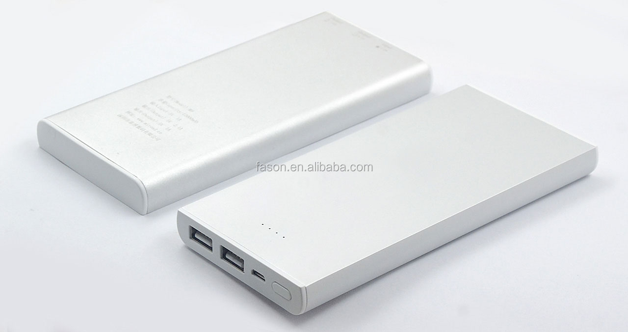 12000mah Power Bank, mobile power bank, portable power bank for Apple Iphone 5 4s 4; Galaxy S4 S3 Mini, Android Smartphones