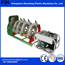 China manufacturer 400mm to 630mm plastic pipe welding device with low price