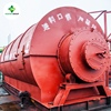 Ex-Motors for Waste Tire Pyrolysis Plant