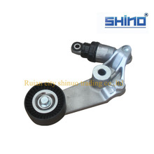 Lifan X60 Tensioner wheel LFB479Q-1025100A with ISO9001 certification,anti-cracking package warranty for 1 year