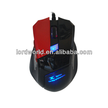 Hot Colorful Micro USB mouse