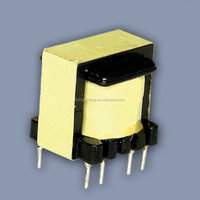 EE13 transformer for LED driver power with automatic coil winding machine
