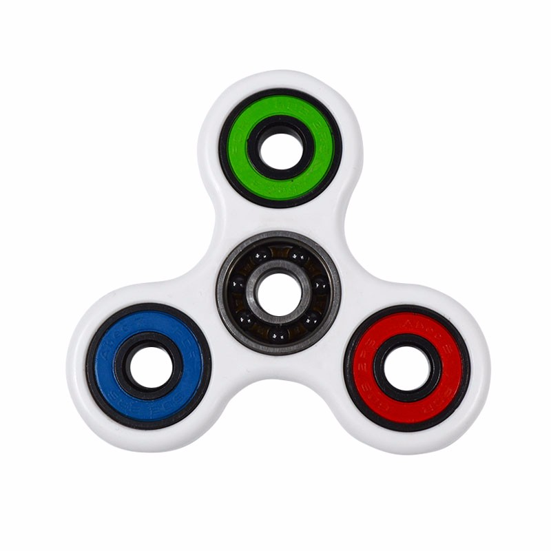 Fidget Spinner Toy Stress Reducer Hand spinner