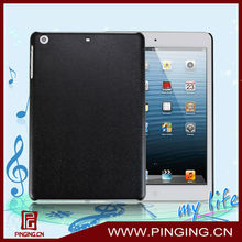 western luxury ultrathin PC case for ipad mini for girl