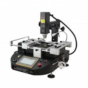 Dinghua DH-5860 BGA rework station for soldering and desoldering