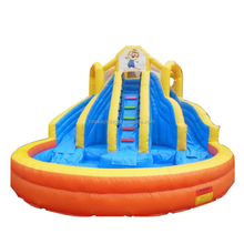 giant inflatable playgrounds, inflatable water playground, gaint bouncing castle