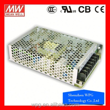 Meanwell SE-100-48 100W Single Output Switching voltage current active Power supply