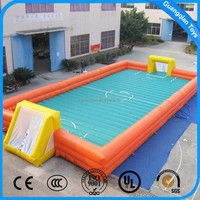 2017 GuangQian New Sport Game Inflatable