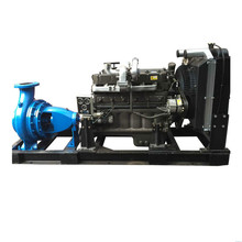 Diesel Engine Agriculture Irrigation Water Pump