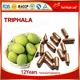 slimming triphala 500mg soft capsule pill supplement