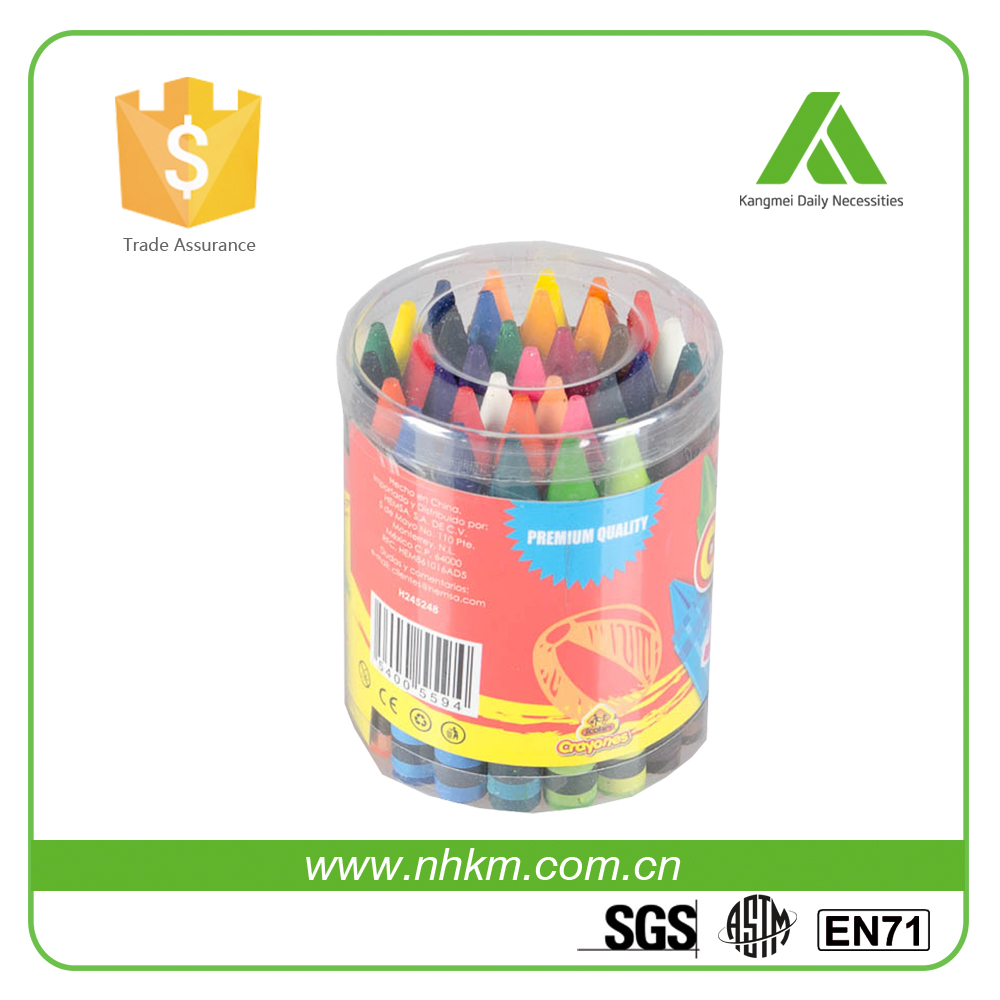 Crayons Stationary Set for Kids painting wax crayon