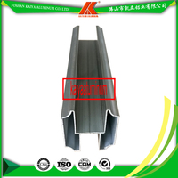Best Window Door Aluminium Profile Mill