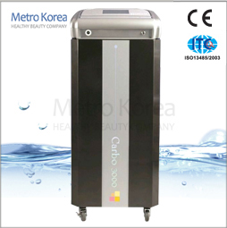 professional carboxy co2 Beauty Equipment CARBO3000