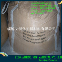 99 98 Industrial Grade And 98% Feed Grade 544-17-2 China Plant Additives Calcium Formate
