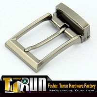 Customize China Supply Metal Belt Buckle