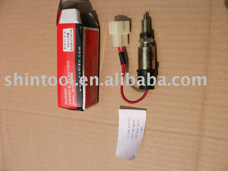 Hangcha Forklift Parts Brake Switch: JK231C.