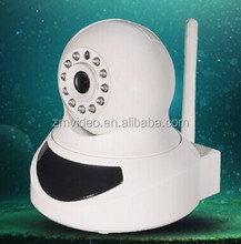 Wireless WiFi IP Network Camera Security IP Camera Internet Webcam