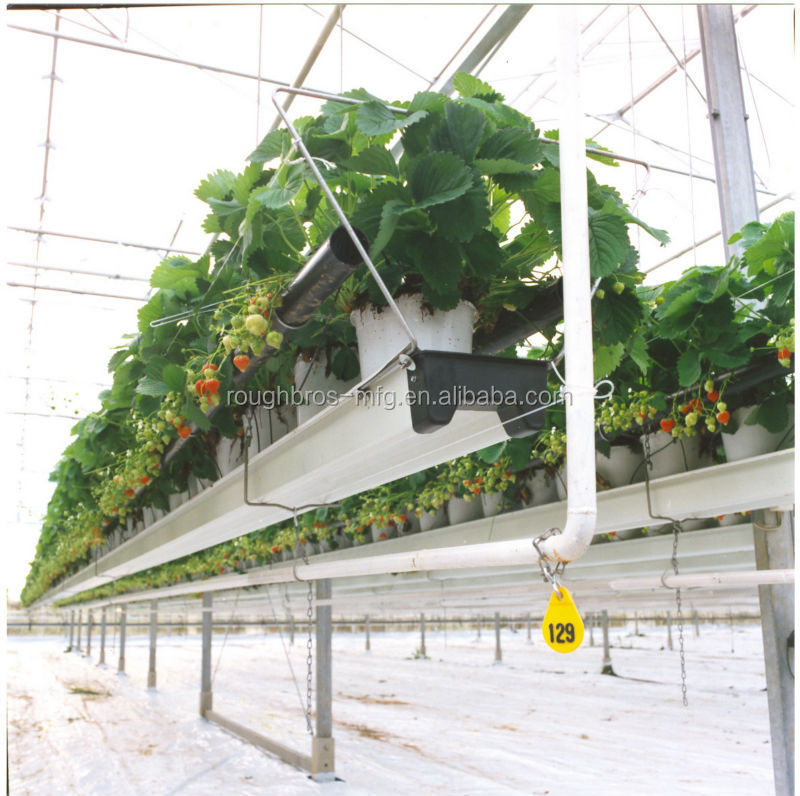 Serra agricola serre della multi portata id prodotto for Serra agricola usata