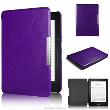 China manufacture Kid proof leather case for kindle fire hd 7