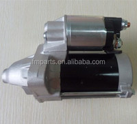 Auto spare part Starter motor 28100-0C030 for toyota