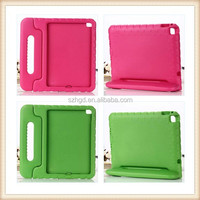 For iPad Air 2 Tablet PC Soft Case Kid Proof case With Handle and Stand