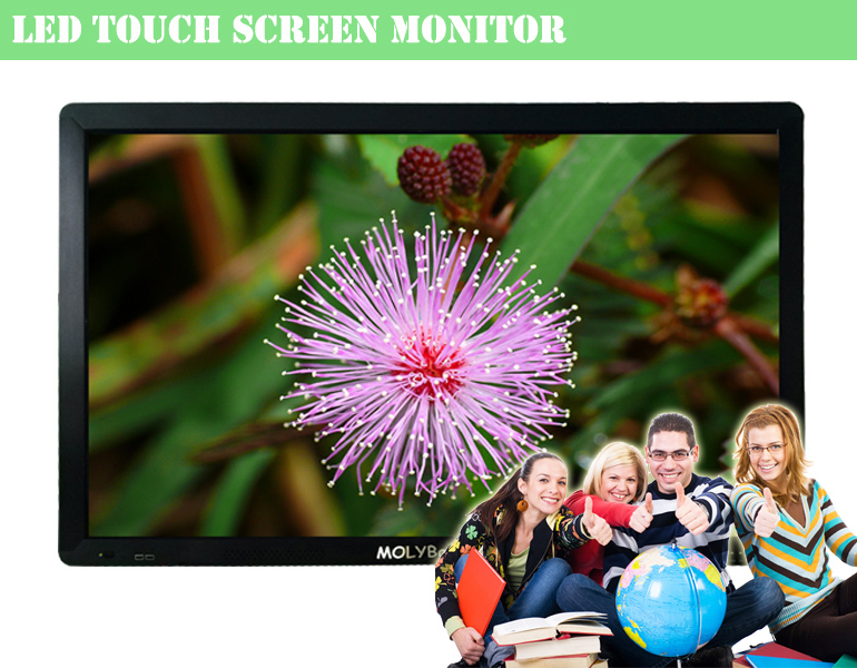 65inch touch monitor