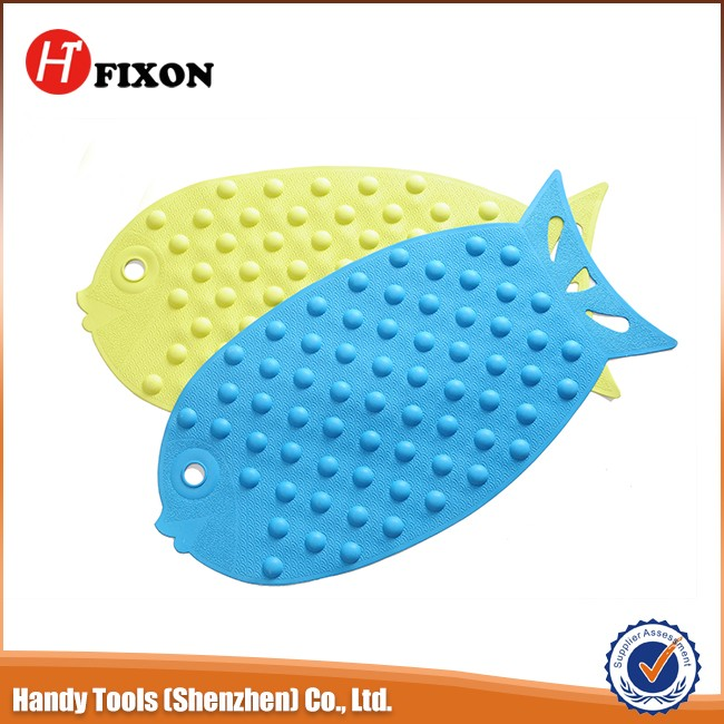 Baby safety rubber bath mat Non-slip pad ,anti-slip mat for bathroom
