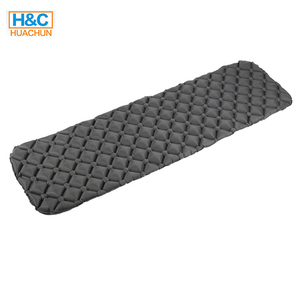 Ultra-light Self Inflating Air Mattress Inflatable Sleeping Pad Outdoor Bed Camping Mat for Camping Hiking