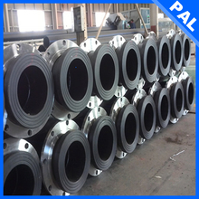 Polyethylene PE plastic oil industry used antistatic pe pipe extrusion line