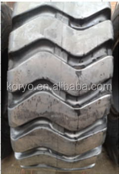 BIAS OTR Tire 17.5-25 CHINA KORYO BRAND 17.5x25