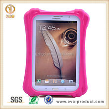 Soft Rubber Impact Resistant Cover Case For Samsung Galaxy Note 8.0 N5100