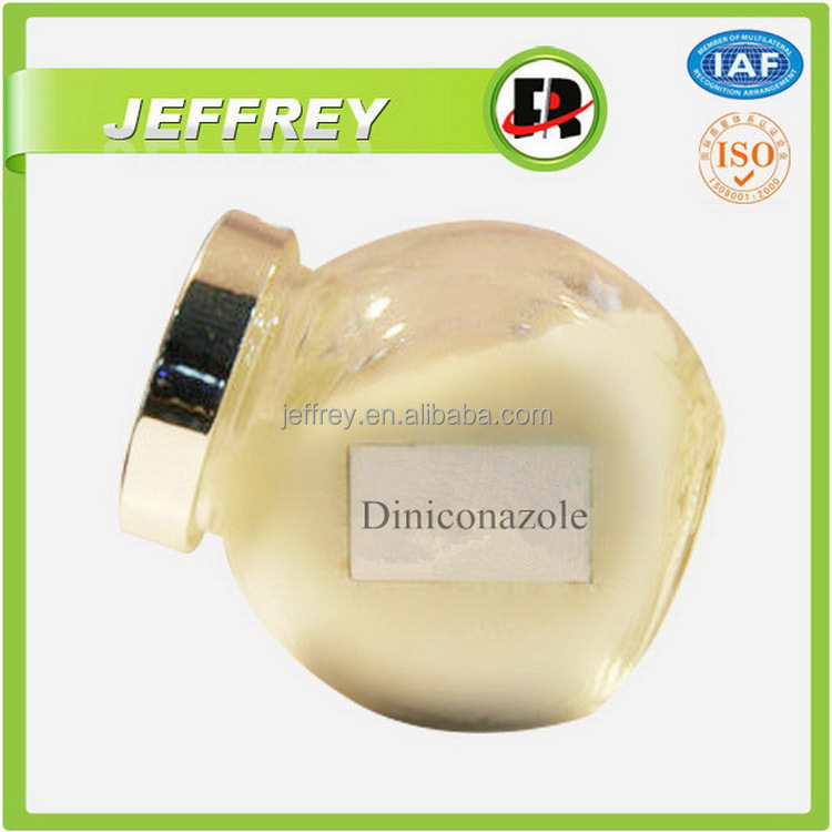 Excellent quality new coming chlopyriphos diniconazole 95% tc