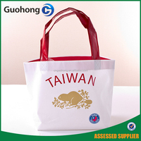 Alibaba supplier sublimation nonwoven bags, nonwoven eco bags, non woven laminated bag