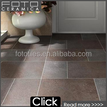 Non slip outdoor tile bathroom tile rough surface