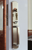 Stainless Steel Nice Design Mortise Lockset for Entry Door
